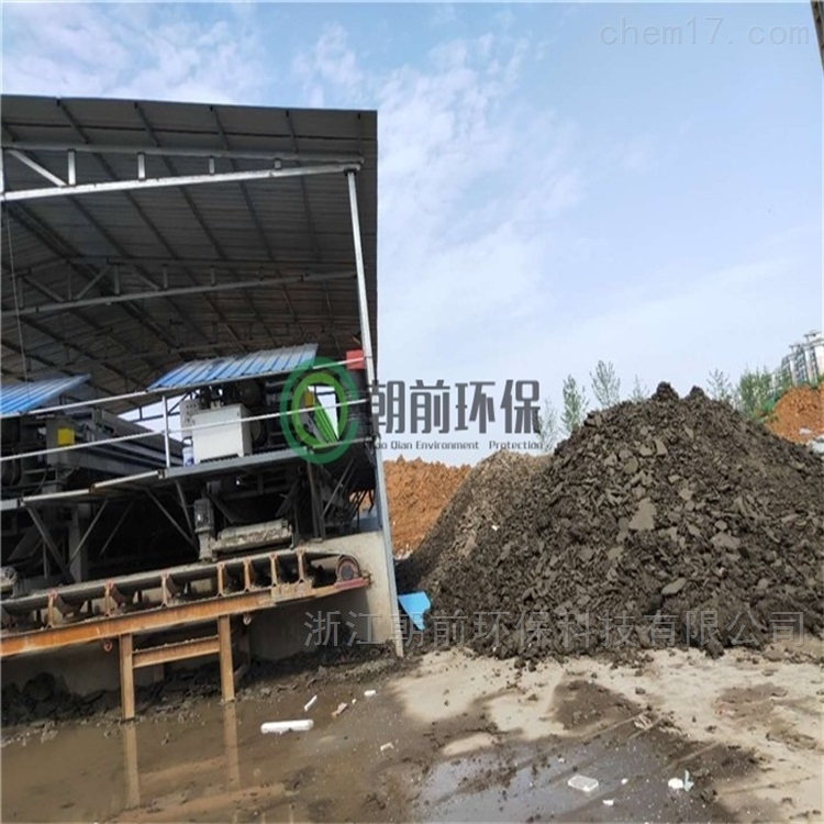 工地泥浆低成本处理设备工地打桩泥水过滤机