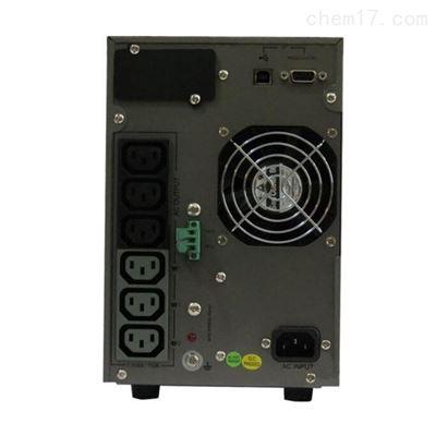 3C10KS伊顿UPS不间断电源在线机架式