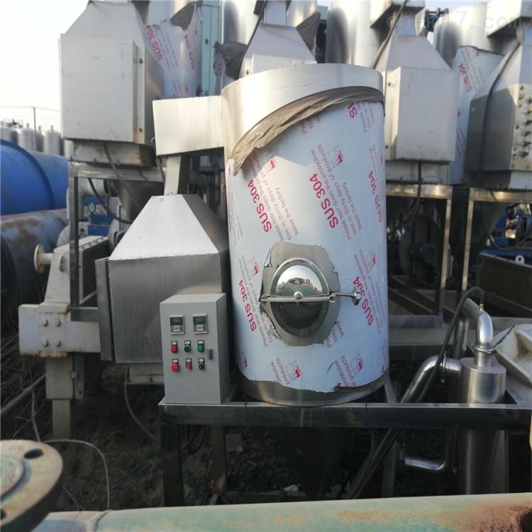 工厂转让二手离心喷雾干燥机