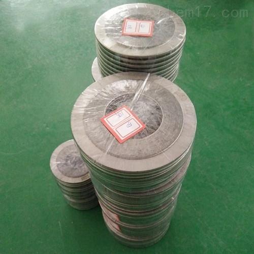 廠家供應耐高溫D2222金屬石墨纏繞墊出廠價