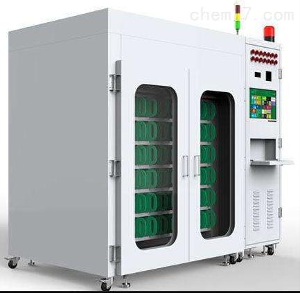尼龙塑件吸水处理机