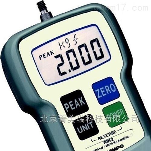 数显测力仪(日本新宝)