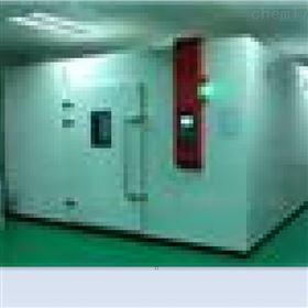 步入式高温环境老化测试设备