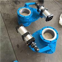 BZ643TC-10C旋转陶瓷进料阀质量可靠