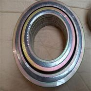 耐高溫換熱器用基本型金屬纏繞墊片制作廠家