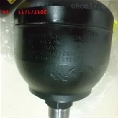 现货HYDAC贺德克0.5L隔膜蓄能器SBO210