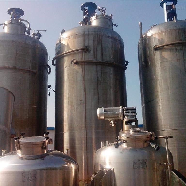 二手生物发酵罐 厂家直销