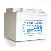 6-FM-40科士达ups蓄电池12V40AH