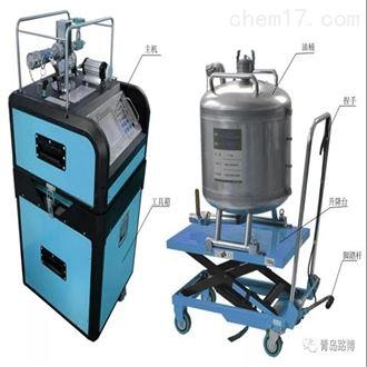新国标油气回收检测仪