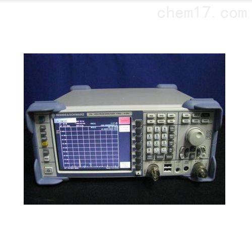 罗德与施瓦茨 FSL3/6/18 台式信号分析仪