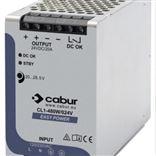 意大利CABUR单相开关电源XCSL1480W048VAB
