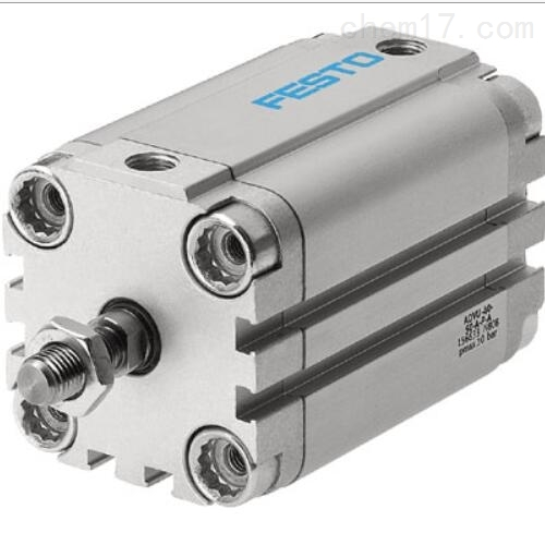 FESTO标准气缸1646716性能指标