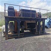 2000型低价转让二手废品加工撕碎机