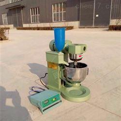 JJ-5水泥胶砂搅拌机说明书