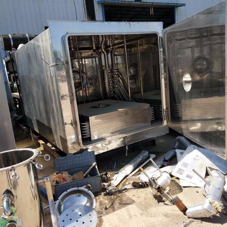 出售二手冷冻干燥机