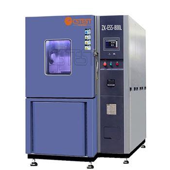 温度变化速率5℃~25℃/min快速温变试验箱