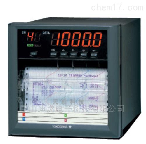 SR10006-3/R1有纸记录仪日本横河