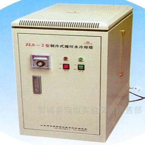 冷卻水循環器