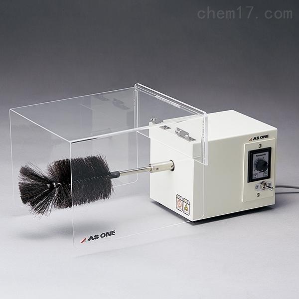 日本*ASONE亚速旺自动清洗机(带盖)