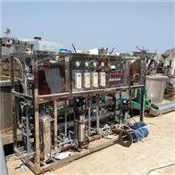 工厂转让二手水处理设备