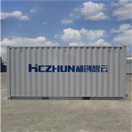 HCMag磁混凝城市河道治理设备