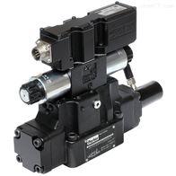 D31FC / D41FC /系列美国派克PARKER先导式比例方向控制阀
