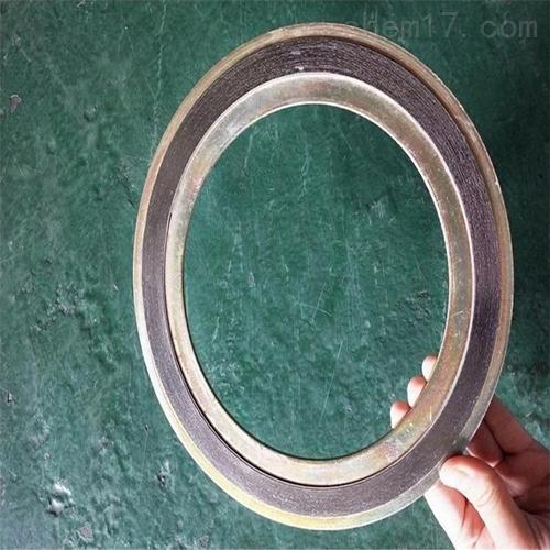 廊坊自产自销法兰金属缠绕垫片近期报价
