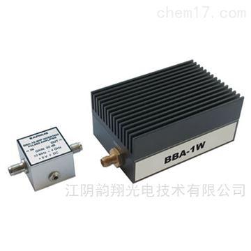 寬帶脈沖放大器:BBA系列