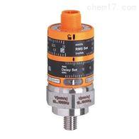 PK6524易福门压力传感器