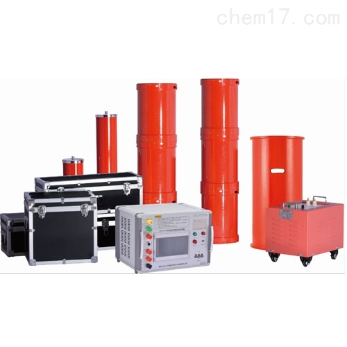 变频串联谐振耐压装置35KV