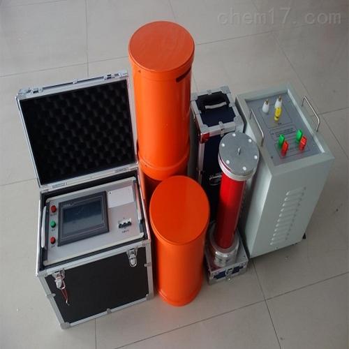 10KV变频串联谐振耐压试验装置