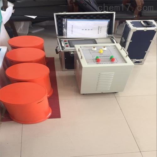 全自动变频串联谐振耐压试验装置
