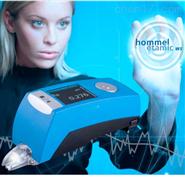 HOMMEL W5与霍梅尔t500粗糙度仪功能对比