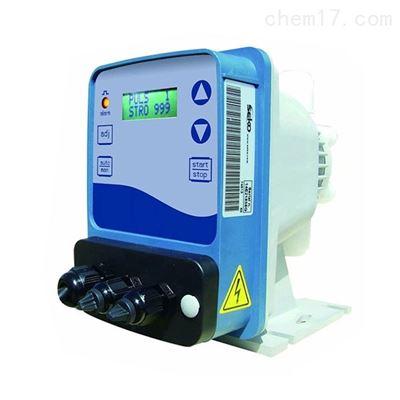 电磁计量泵DMS200