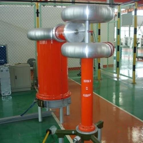 电力承装修试局部放电检测仪装置