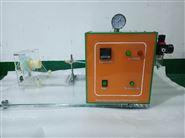 血液喷射检测仪