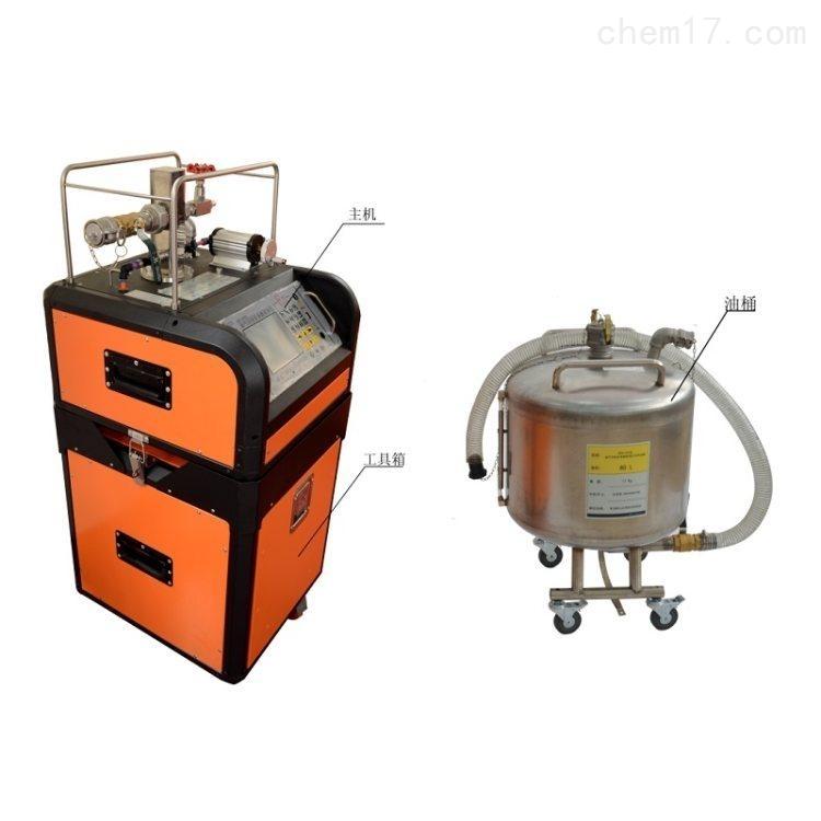 油气回收系统检测仪