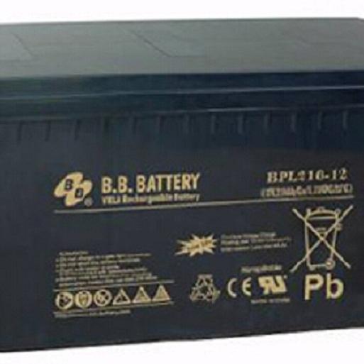 台湾BB蓄电池BPL210-12现货