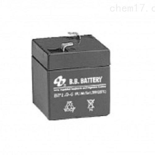 台湾BB蓄电池BP1.0-6报价