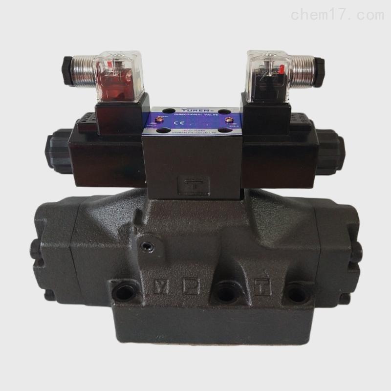 现货Yuken油研电液换向阀供应