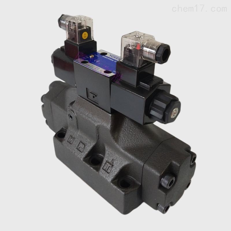 电液换向阀Yuken榆次油研方向控制阀