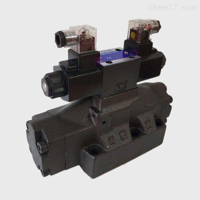 油研方向控制阀Yuken电液换向阀