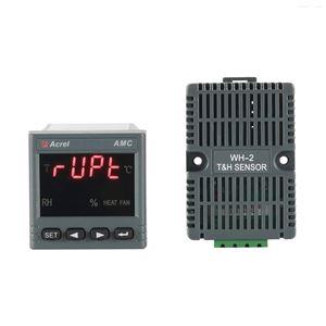 WHD48-11环网柜/柜内用温湿度控制器