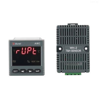 WHD48-11/C加熱除濕控製器