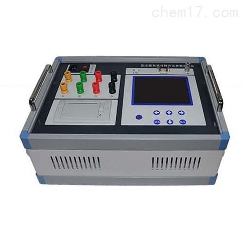 变压器有载分接开关测试仪厂家