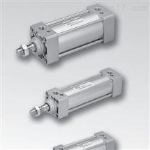 中国台湾CHELIC-气立可气缸具体数据