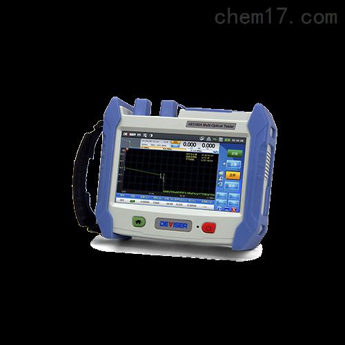 德力3100系列普通型/PON型光时域反射分析仪
