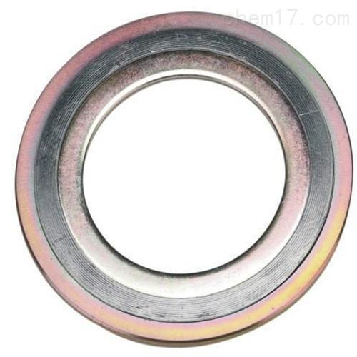 316材质柔性石墨金属缠绕垫片生产价