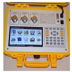 承试四级数字式0.5级变压器变比测试仪