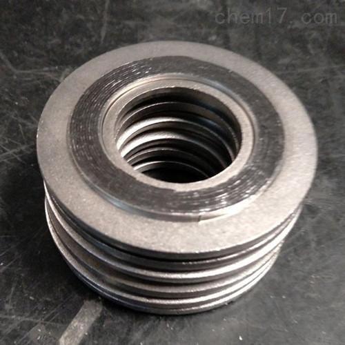 D1221耐腐蚀金属石墨缠绕垫片规格